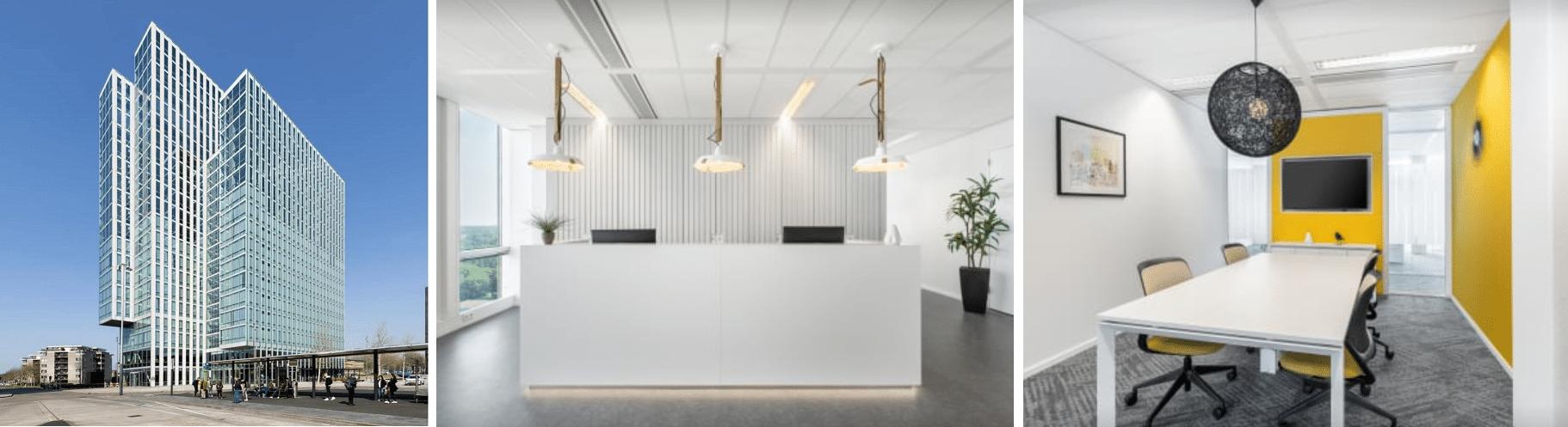 Kantoor Seotech Almere